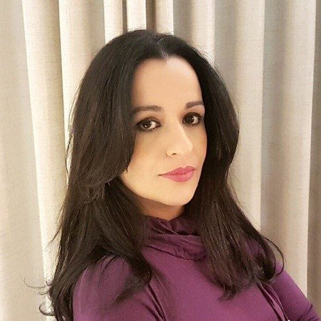 Patrícia Ferreira Gomes  Barbosa